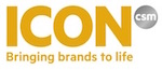 ICON CSM logo