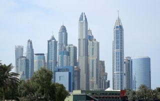 Fit DMC Dubai Media City