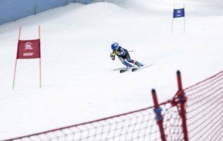 UAE Ski