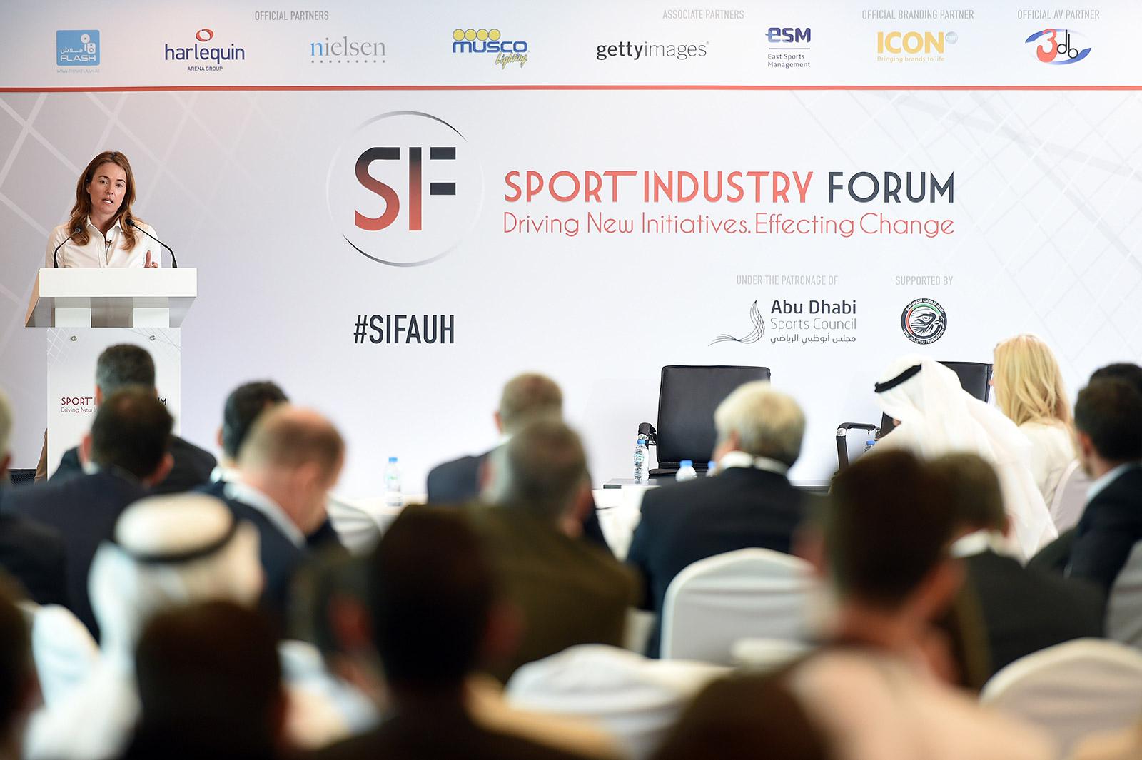 Sport Industry Forum