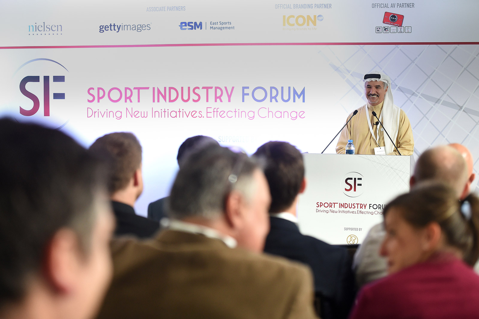 Sport Industry Form Dubai