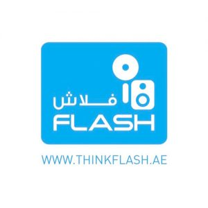 think flash