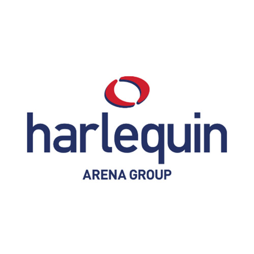harlequin arena group