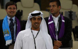 Abu Dhabi-owned Man City worlds fifth richest club 1