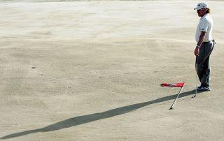 Al Ghazal Golf Club set for major transformation 1
