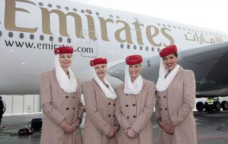 Emirates Social Media