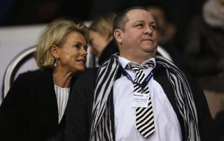 Middle East takeover of Newcastle collapses