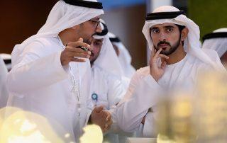 Sheikh Hamdan backs Dubai Sports Council projects