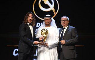 Sporting superstars descend on Dubai for conference