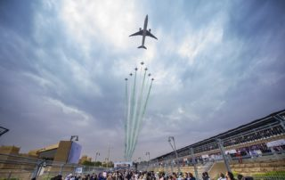Formula E Riyadh