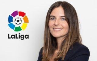 Maite Ventura La Liga