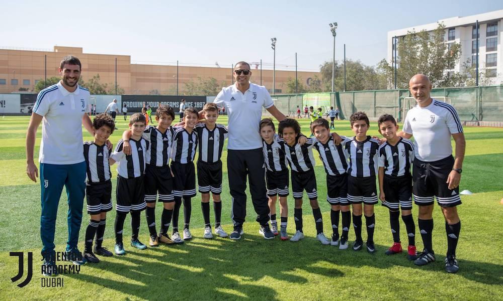 Juventus Academy UAE