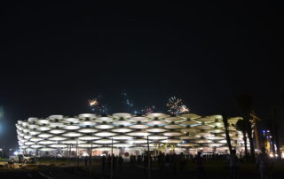 Basra International Stadium