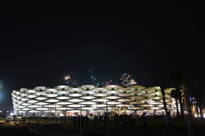 Basra International Stadium