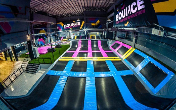 Bounce Middle East Riyadh