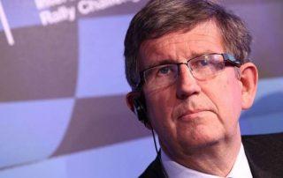 Nigel Geach Sport Industry Insider