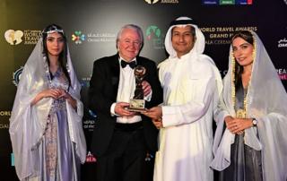 World Travel Awards Abu Dhabi
