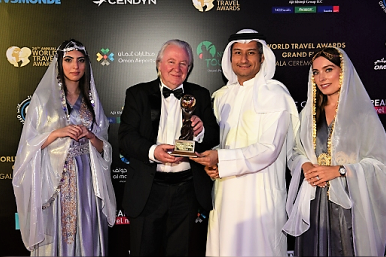 World Travel Awards Abu Dhabi