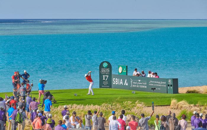 Golf Saudi Summit