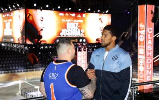 Watch Ruiz vs Joshua 2