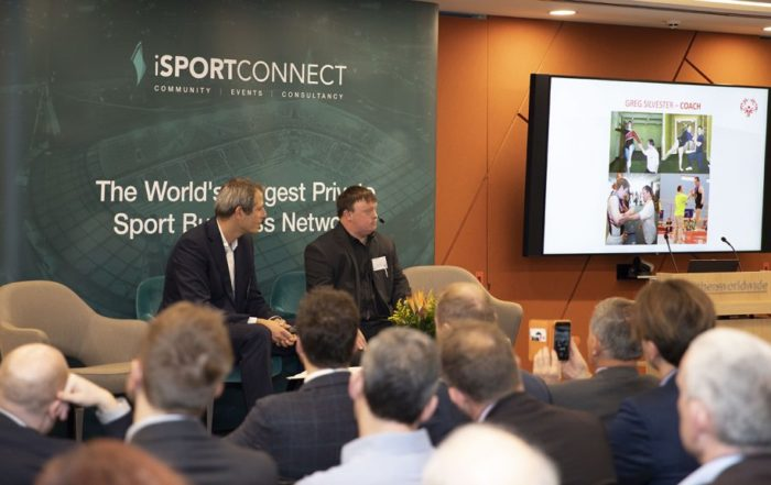iSportconnect Summit
