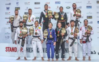 ADWPJJC 2020 Abu Dhabi Jiu Jitsu