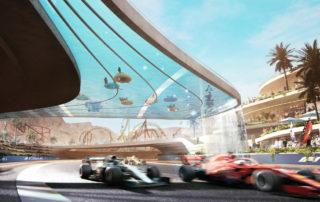 F1 Saudi Arabia Grand Prix