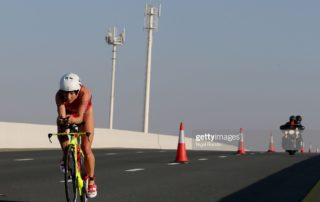 Dubai Women's Cycle Tour