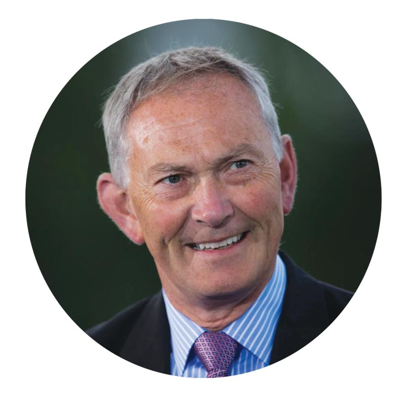 RICHARD SCUDAMORE CBE